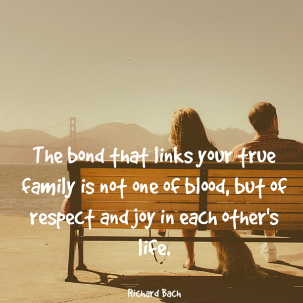 Your True Family