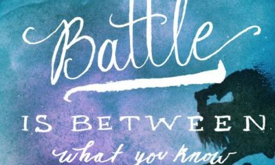 Your Worst Battle