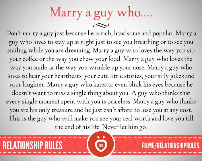 1487009249 172 Relationship Rules