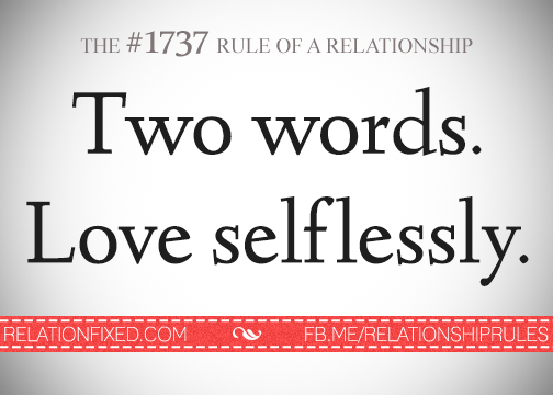 1487308841 6 Relationship Rules
