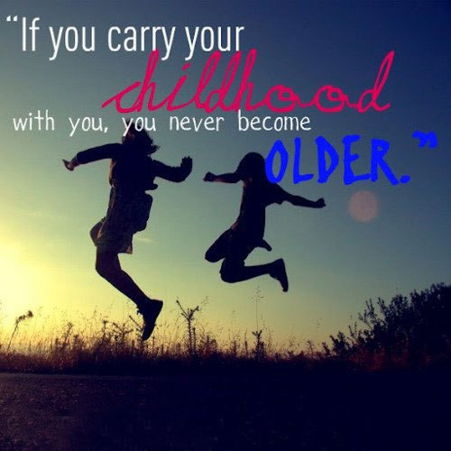 Childhood quotes-5