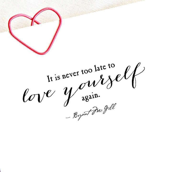 Love Yourself   Word Porn Quotes, Love Quotes, Life Quotes, Inspirational  Quotes