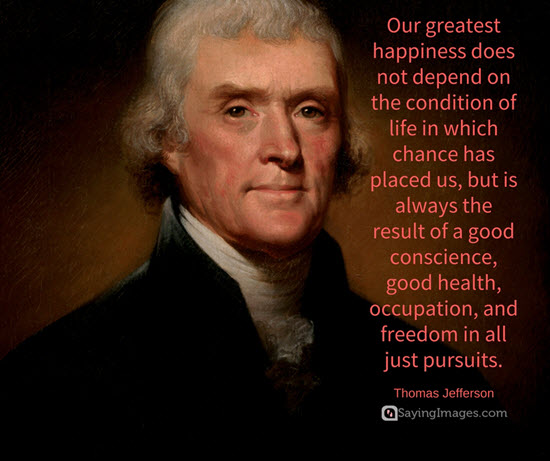 president thomas jefferson quote