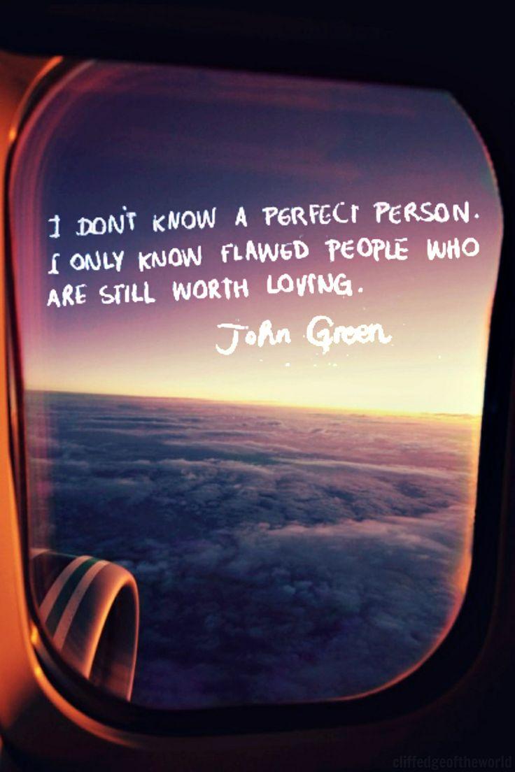 A Perfect Person