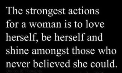Be Herself