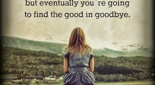 Best Farewell Quotes 600x598