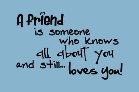 quotes on friendshipa