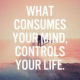 Consumes Your Mind