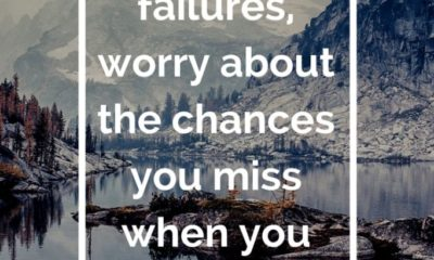 Dont Worry About Failures
