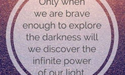 Explore The Darkness