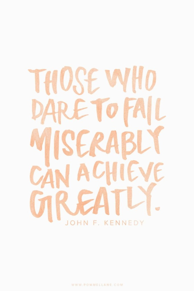 Fail Miserably