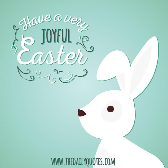 Have A Very Joyful Easter