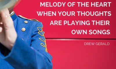Hear The Melody