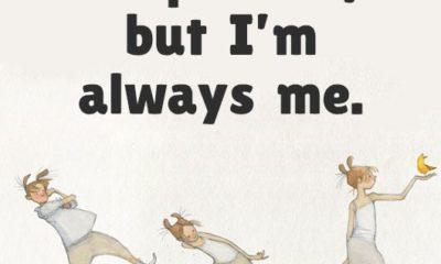 Im Always Me