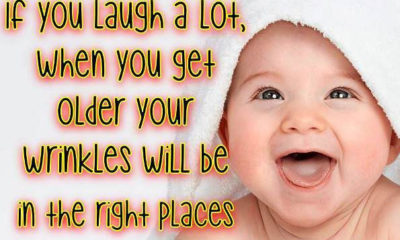Laugh A Lot