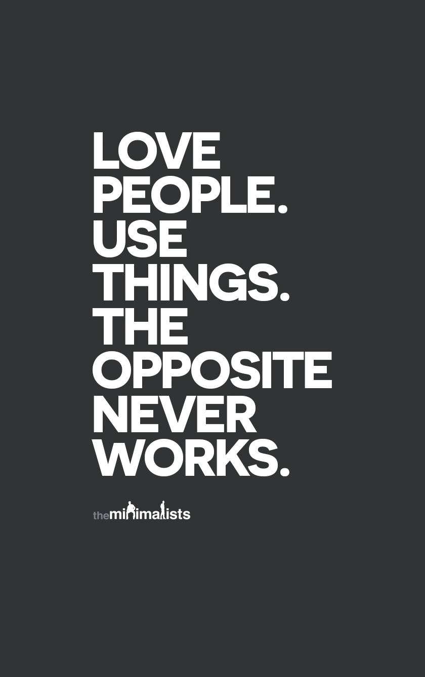 Love People Daily Quotes Sayings Pictures