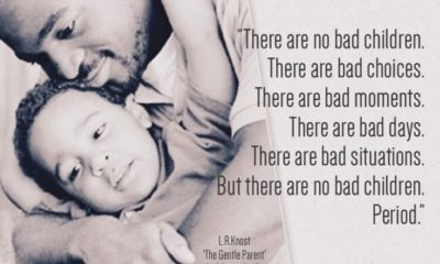 No Bad Children