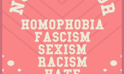 No Place For Homophobia