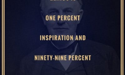 One Percent Inspiration