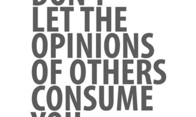 Opinions Of Others