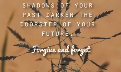 Shadows Of Your Past