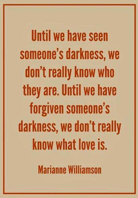 Someones Darkness