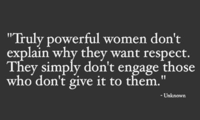 Truly Powerful Woman Daily Quotes Sayings Pictures