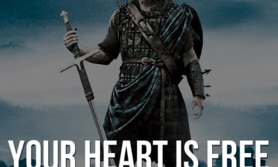 Your Heart Is Free