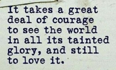 Great Courage