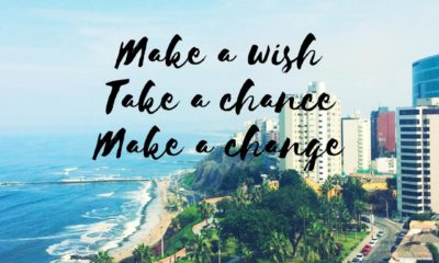 Make A Wish Motivational Daily Quotes Sayings Pictures