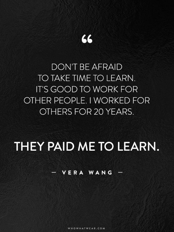 Paid To Learn