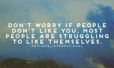 People Dont Like You Daily Quotes Sayings Pictures
