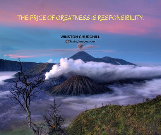 winston churchill leadership quotes