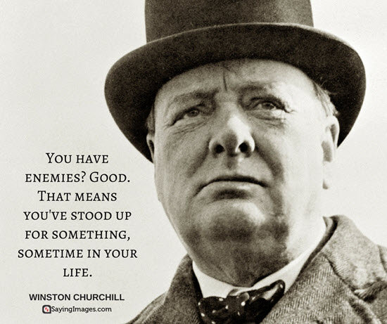 quotes churchill