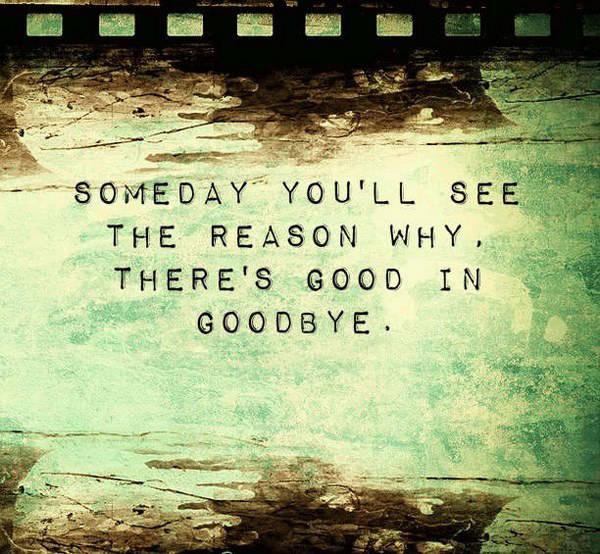 sad farewell quotes
