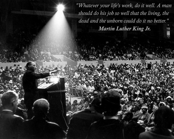 Martin Luther King Quotes On Justice