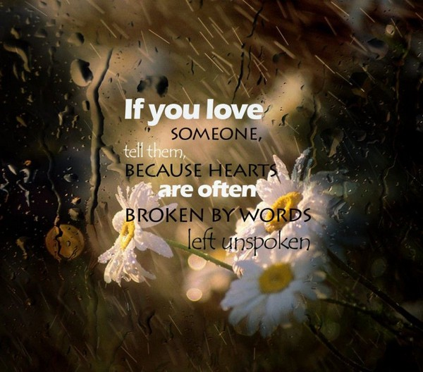 Philosophical Quotes About Love