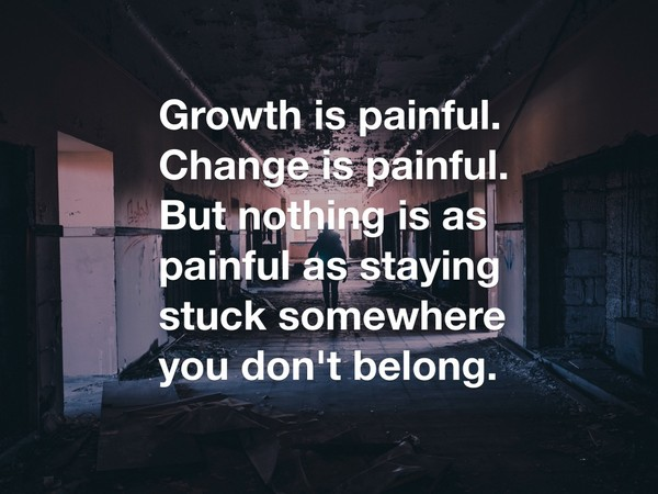 Philosophical Quotes About Change