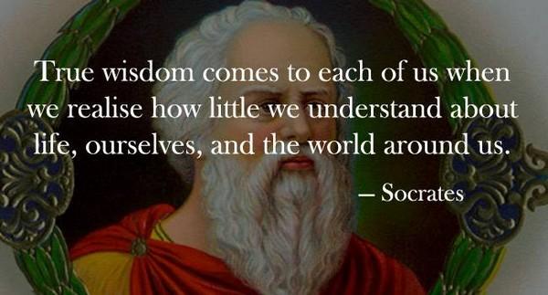 Philosophical Inspiring Quotes
