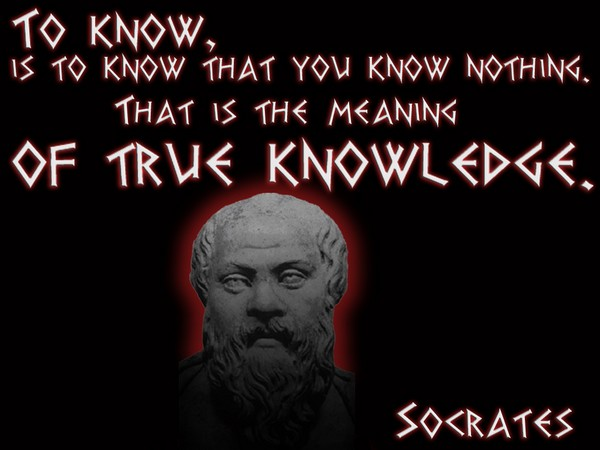Philosophical Inspirational Quotes