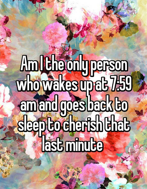 Last Minute Funny Good Morning Quotes