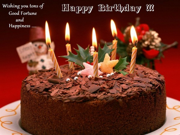 Beautiful Birthday Wishes For Friend