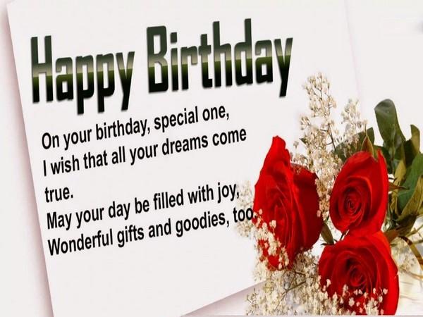 Birthday Wishes For Friend Meme