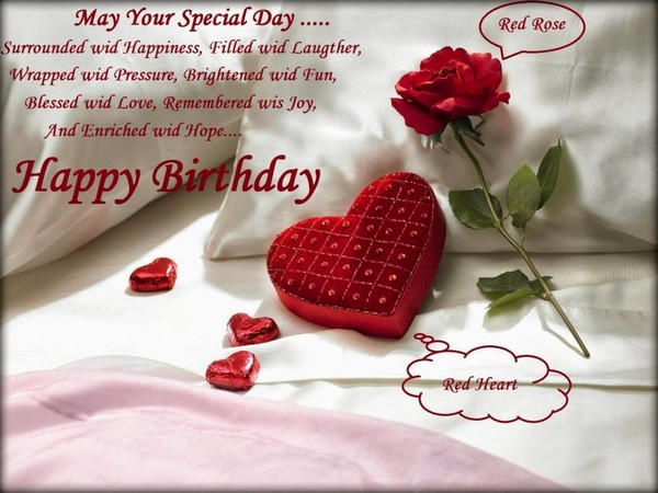 Happy Birthday Wishes For Friend Son
