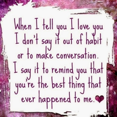 26 Happy Valentines Day Quotes For Your Him or Her - Word ...
