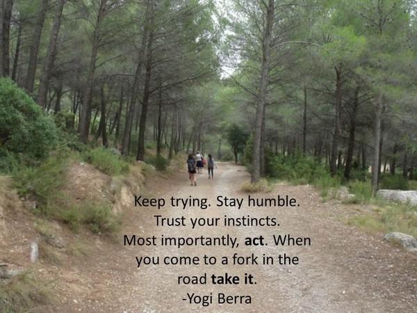 Inspirational Quotes Trust