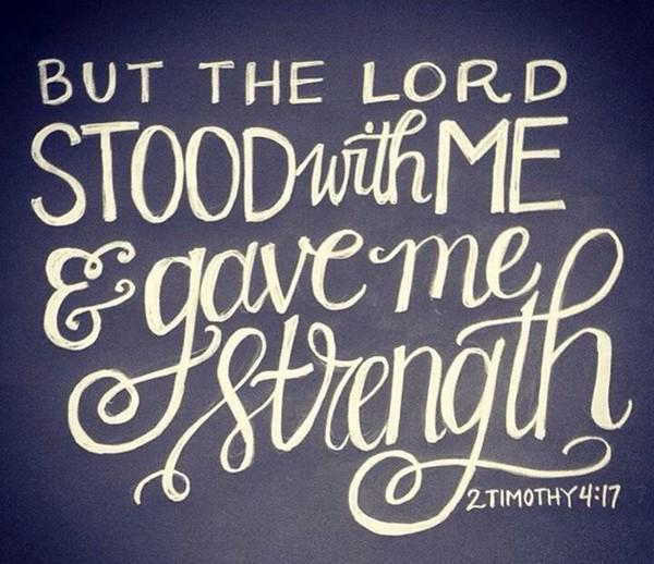 Quotes Trust God