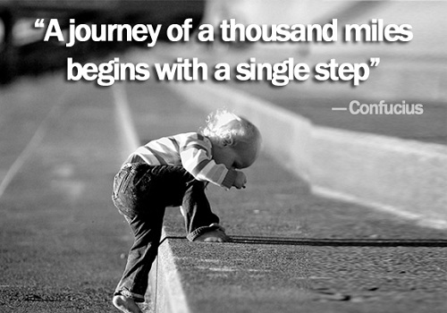 Journey Lovely Quotes