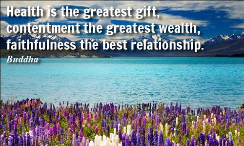 Greatest Gift Lovely Quotes