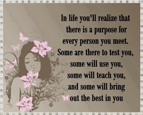 Best in You Lovely Quotes